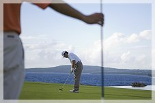 Golf Courses in Pembrokeshire