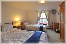 Hotel, Bed and Breakfast, Milford Haven, Sunny Pembrokeshire