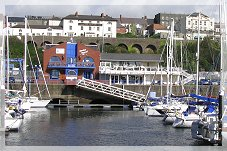 Milford Marina - The Best in West Wales