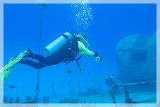 Scuba Diving in Pembrokeshire