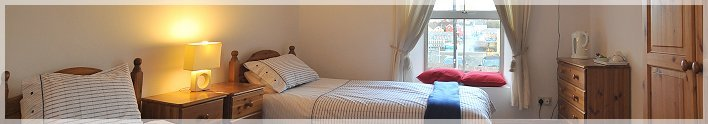 B&B From Only £25pp per night
