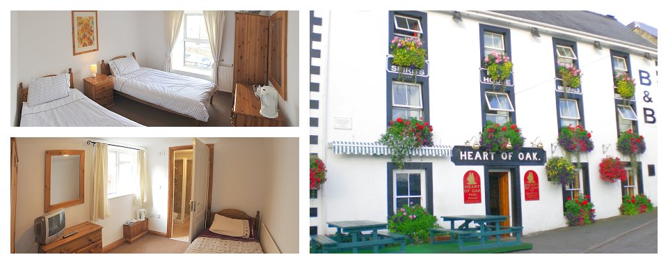 Affordable Accommodation close to Marina and Theatre