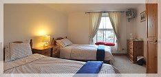 Double and Twin Rooms