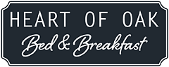 Heart of Oak Inn Bed & Breakfast